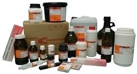Kwas solny 1 mol/L odważka analityczna