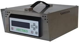 System zasilania awaryjnego backup CO2