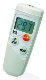 testo 805 – kieszonkowy termometr bezdotykowy
