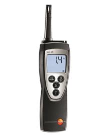 testo 625 - termohigrometr