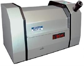 Polarymetr półautomatyczny cyfrowy POLAX-2L