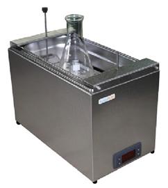 Łaźnia wodna jednokomorowa W410