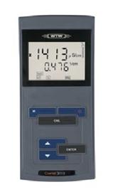 Konduktometr przenośny Profiline Cond 3310 SET 1