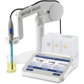 Miernik S400 SevenExcellence pH/mV