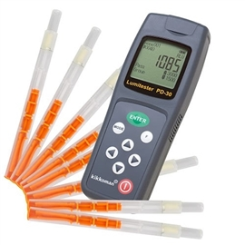 Luminometr PD-30 do monitoringu higieny ATP/AMP
