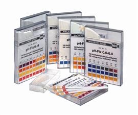 Paski wskaźnikowe pH-FIX Macherey-Nagel