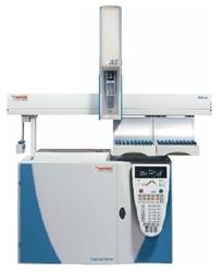 Chromatograf gazowy TRACE GC Ultra