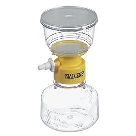 Zestawy do filtracji próżniowej Nalgene Rapid-Flow z membraną SFCA, sterylne