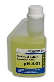 Techniczny roztwór buforowy pH 4,01  (TPL 4)