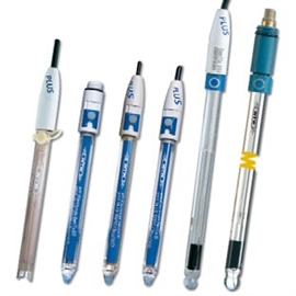 Elektroda SenTix 41-3 z elektrolitem żelowym