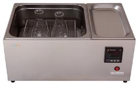 Łaźnia wodna dwukomorowa W2220E