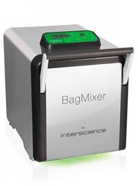 Homogenizator BagMixer 400 S