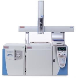 Spektrometr mas ISQ sprzężony z chromatografem gazowym TRACE 1300 ISQ
