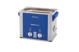 Łaźnia ultradźwiękowa S-line z funkcją grzania