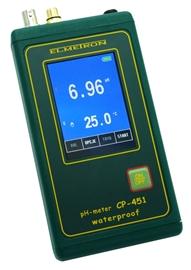 pH-metr CP-451