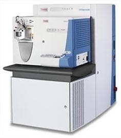 Spektrometr mas LTQ Orbital trap XL sprzężony z chromatografem cieczowym