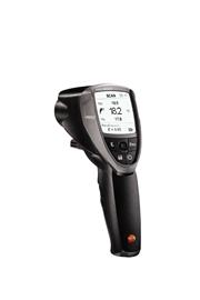 testo 835-H1 – termometr bezdotykowy (pirometr) z czujnikiem wilgotności