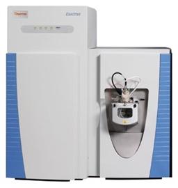 Spektrometr masowy Q-EXACTIVE sprzężony z chromatografem cieczowym