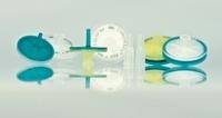 Filtr strzykawkowy Chromafil PA 100szt.