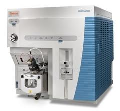 Spektrometr mas TSQ Vantage sprzężony z chromatografem cieczowym