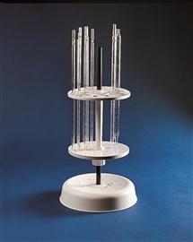 Podstawa i pręt PVC do statywu okrągłego PP