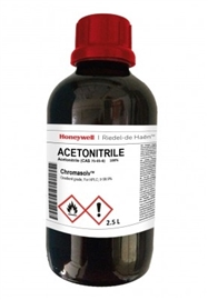 Acetonitryl do HPLC >99,9% CHROMASOLV