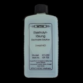 Roztwór elektrolitu KCl 3 mol/l