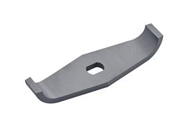 Nóż ze stali utwardzonej M 22