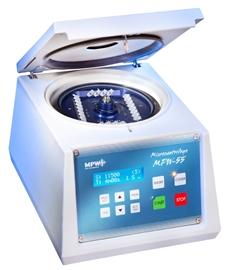 Wirówka laboratoryjna MPW 55