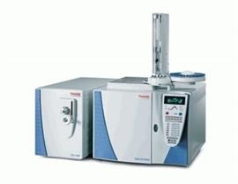 Spektrometr mas ITQ sprzężony z chromatografem gazowym