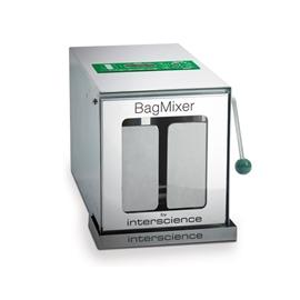 Homogenizator łopatkowy BagMixer 400 CC