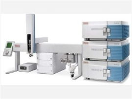 Chromatograf cieczowy Transced