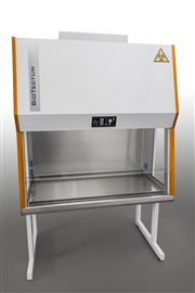 Komora  laminarna BioTectum 1.2 AUTOPROTECT