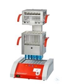 Automatyczny mineralizator blokowy typ K 24L (24x100mL)