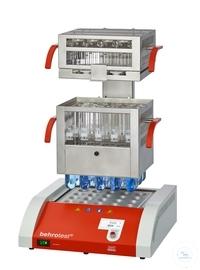 Automatyczny mineralizator blokowy typ K 20L (20x250mL)