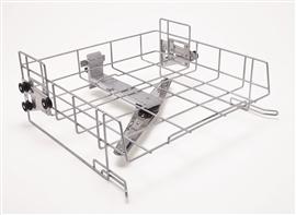 Kosze bez systemu podłączania modułów do mycia iniekcyjnego