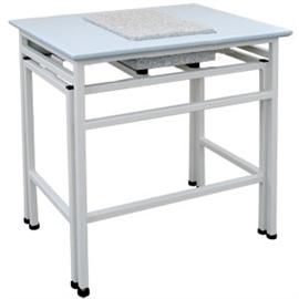 Stół antywibracyjny do wag Radwag
