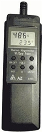 Termohigrometr AZ 8701