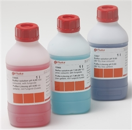 Roztwór buforowy pH