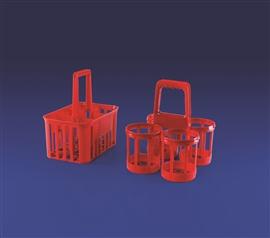 Nosidło HDPE na 6 butelek