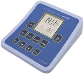 Konduktometr/solomierz CPC-505