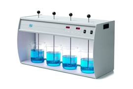 Floktester laboratoryjny JLT 4