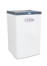 Zamrażarki serii Q-Cell 80 ZN Basic