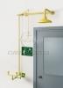 Zestaw kombinowany mocowany nad drzwiami