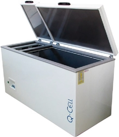 Zamrażarka serii Q-Cell 400 ZNS Basic