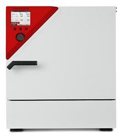 Inkubator CO₂ ze sterylizacją termiczną i sterylizowalnym czujnikiem CO₂