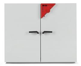 Suszarka laboratoryjna FED Classic.Line z wymuszoną konwekcją i rozszerz. funkcjami czasowymi