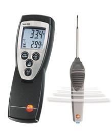 Termometr testo 925 elektroniczny, do wysokich temperatur