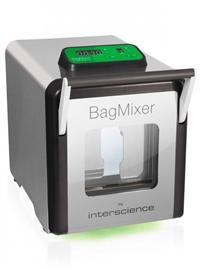 Homogenizator BagMixer 400 SW