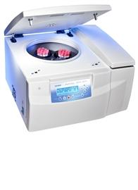 Wirówka laboratoryjna MPW 380R